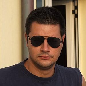 Gianluca Frascà