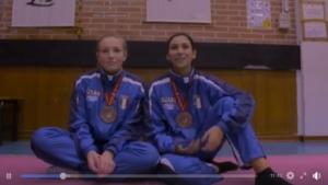 bronzo mondiale 2018